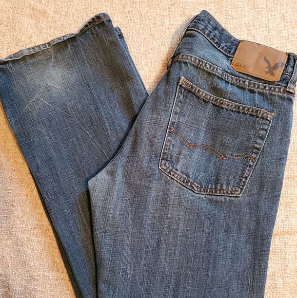 American Eagle Outfitters Other - Men's American Eagle Jeans 30x30 original boot